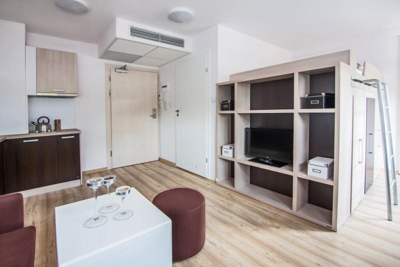 Oto pierwsze apartamenty wakademiku