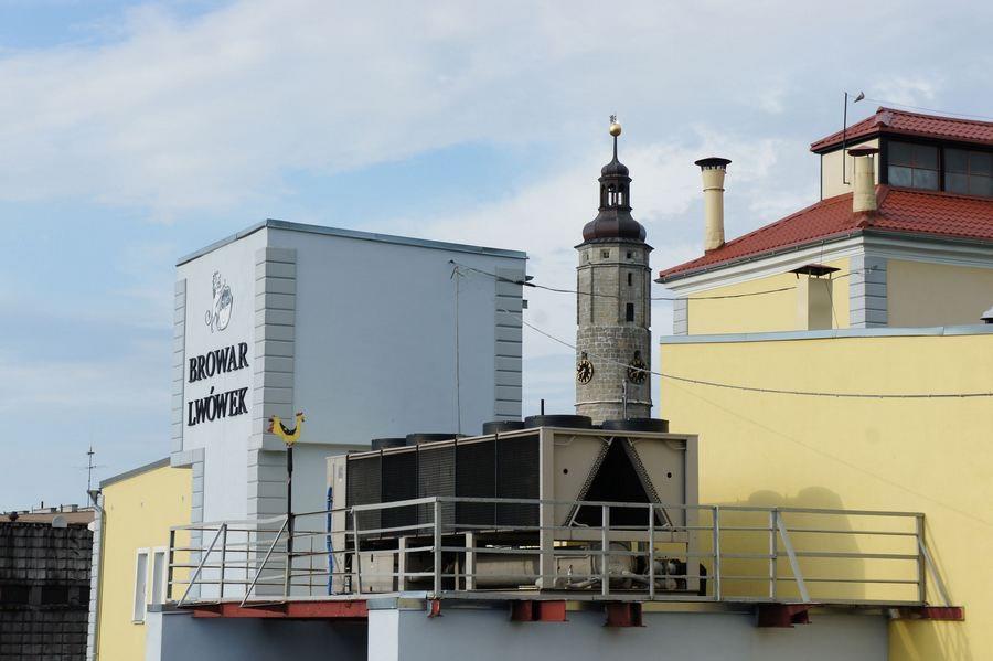 Marek Jakubiak wydzierżawił Browar Lwówek spółce Doctor Brew