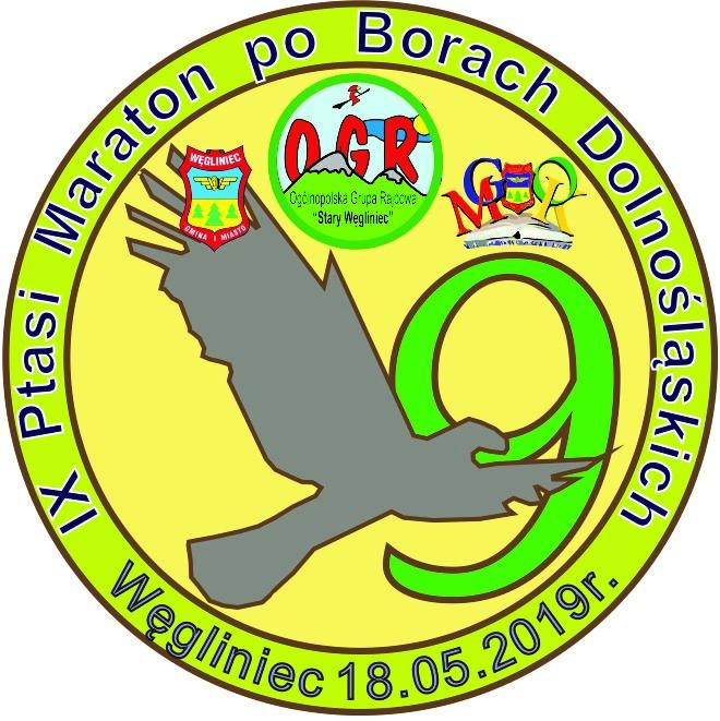 IX Ptasi Maraton po Borach Dolnośląskich