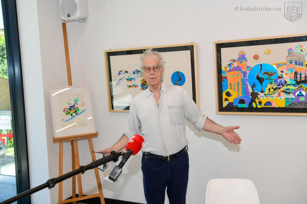 Niezwykłe doznania artystyczne