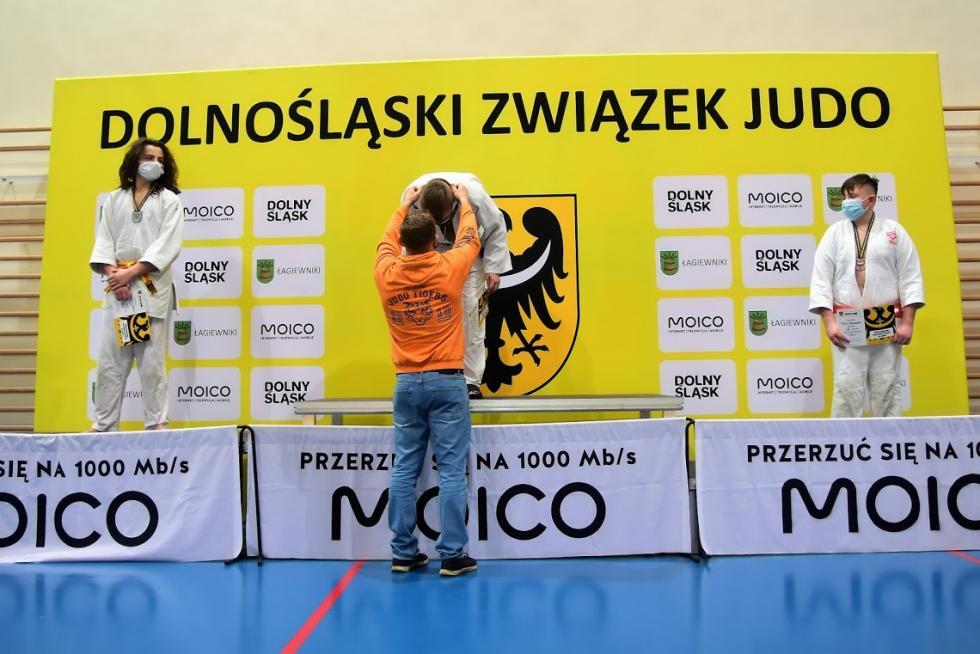 Za nami Mistrzostwa Dolnego Śląska wJudo